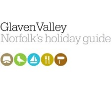 Glaven Valley Logo